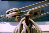 Noeud et cordages