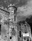Bishop's Palace, Fetternear