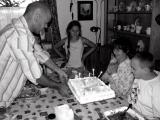 6th August 2005 two birthdays