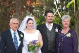 Nigel and Dee's Wedding