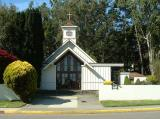 Chapel of Our Lady at the Presidio
