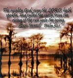 Psalm 50:1