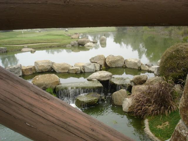 Entry to Mt. Woodson Golf Club