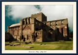 Lanercost Abbey