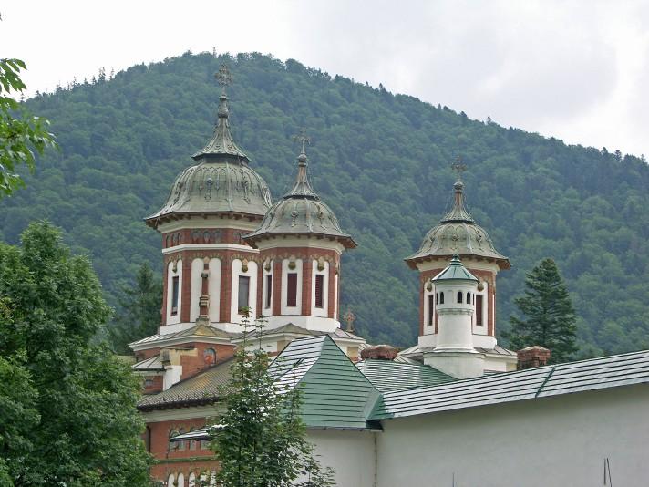 Sinaia : monastère1.jpg