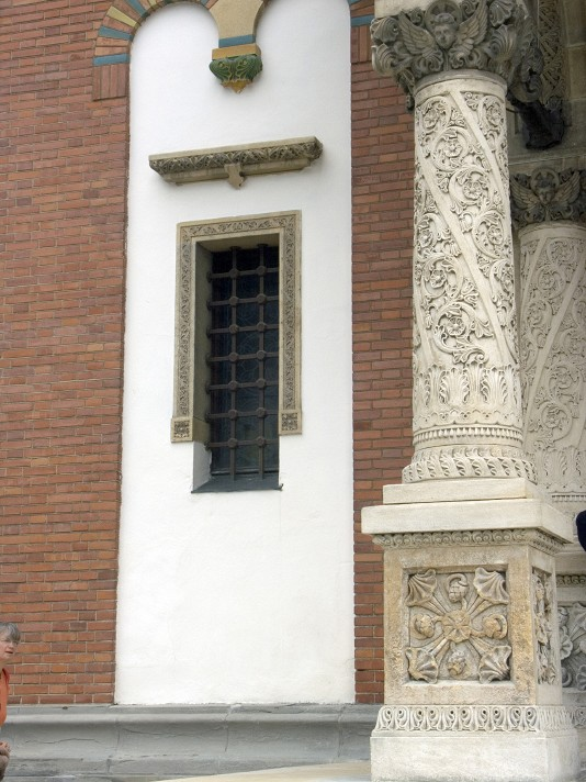 Sinaia : monastère 2.jpg