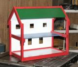 Doll House for Day Care Center