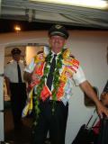 Happy Retirement Captain Bell