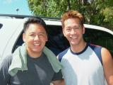 Pastor Larry & Pastor Mike