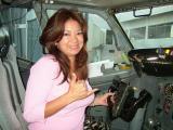 Captain Janice