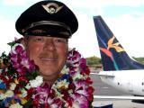 Aloha & Mahalo Captain Bob Schornstheimer!!