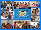 Lifting Aloha....Sharing His Word!