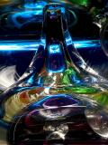 Galileo Thermometer  1