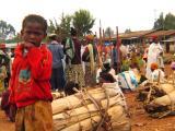 Dorze market