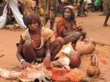 Market women in Dimeka