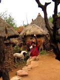 Gesergio Village