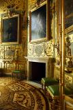 interiors of the Royal Castle