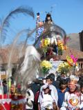 The Touristic Center of the World: Cusco