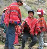 The Quiet Path to Machu Picchu: The Lares Valley