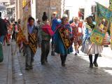Corpus Cristi procession