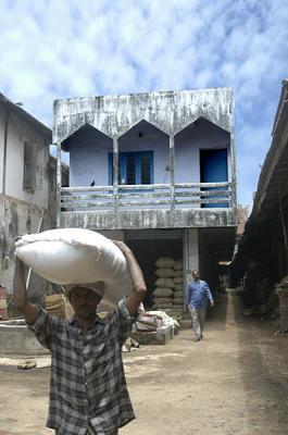 spice market, cochin