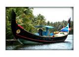 eye boat, kerala