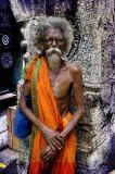 sadhu, thanjavur
