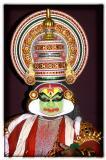 kalakhati dancer, cochin