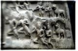 mamallapuram bas relief