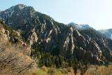 Lower Big Cottonwood Canyon