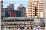 Ground Zero August 17, 2005 - 2