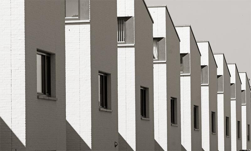 Vroendael residential area