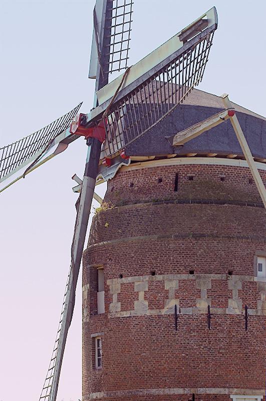Tower mill of Gronsveld