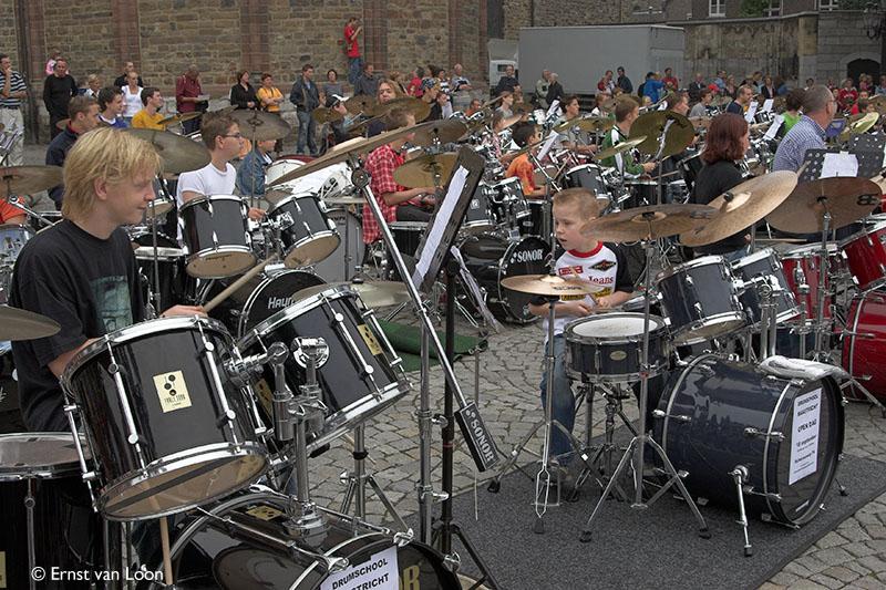 Drumschool Maastricht (8601)