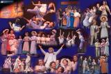 Sample Collage from The Music Man