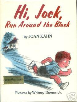 Hi, Jock, Run Around the Block