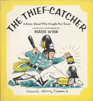 The Thief Catcher (1972)