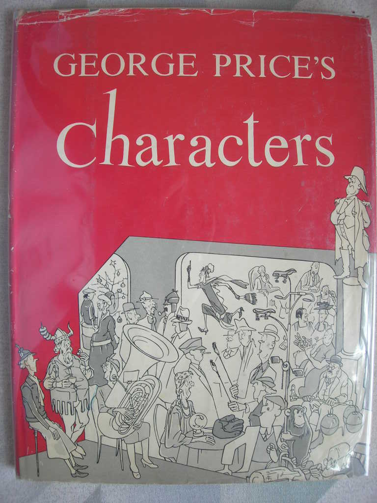 Characters (1955)