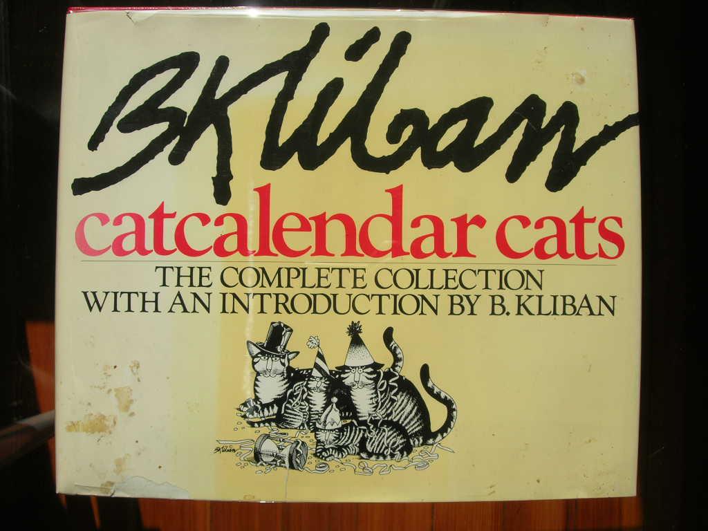 Catcalendar Cats (1981)