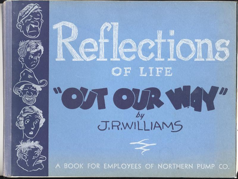 Reflections of Life Out Our Way (Undated)
