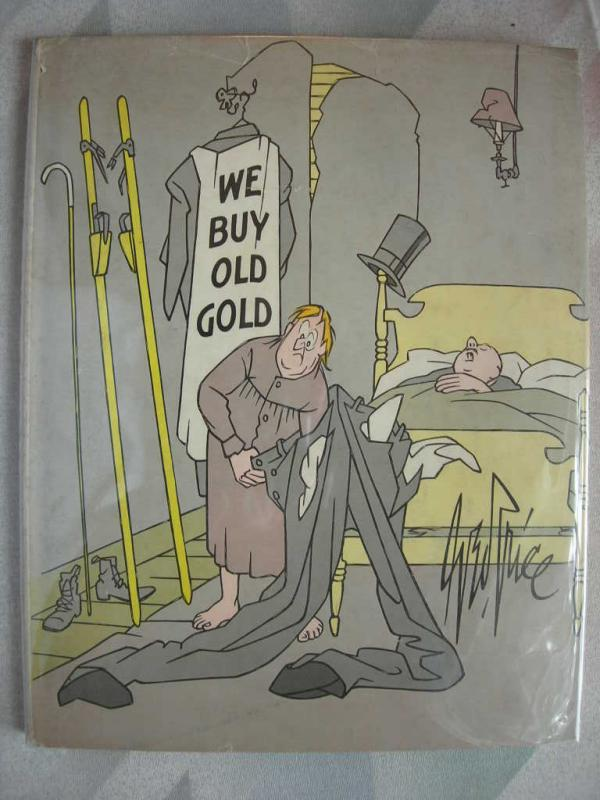 We Buy Old Gold (1951)