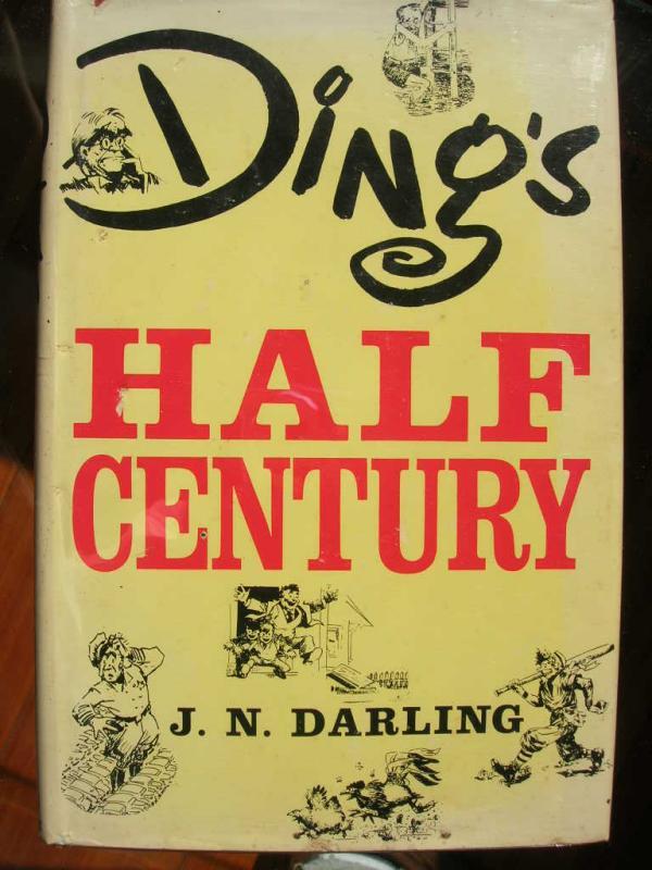 Dings Half Century (1962)