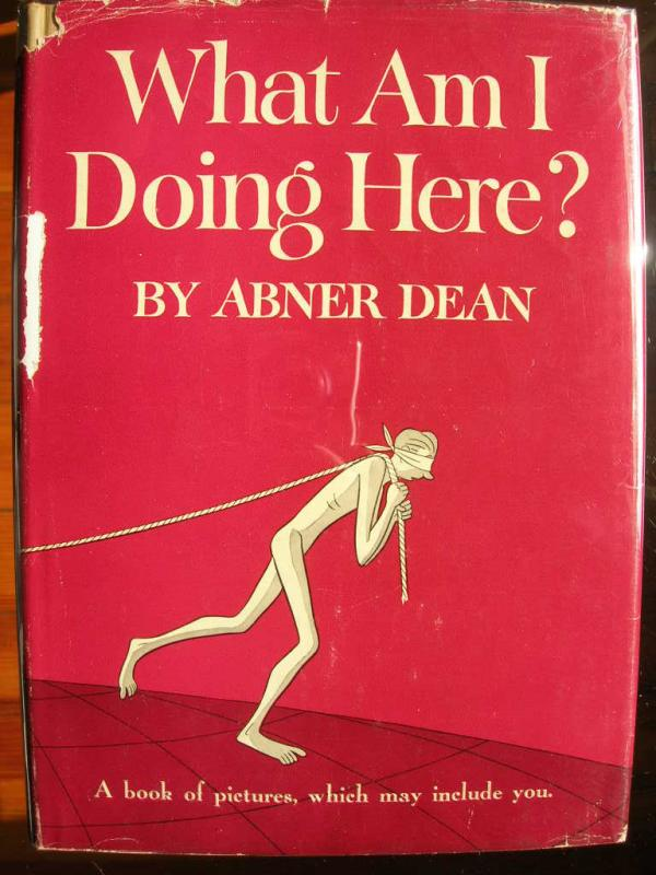 What Am I Doing Here? (1947)