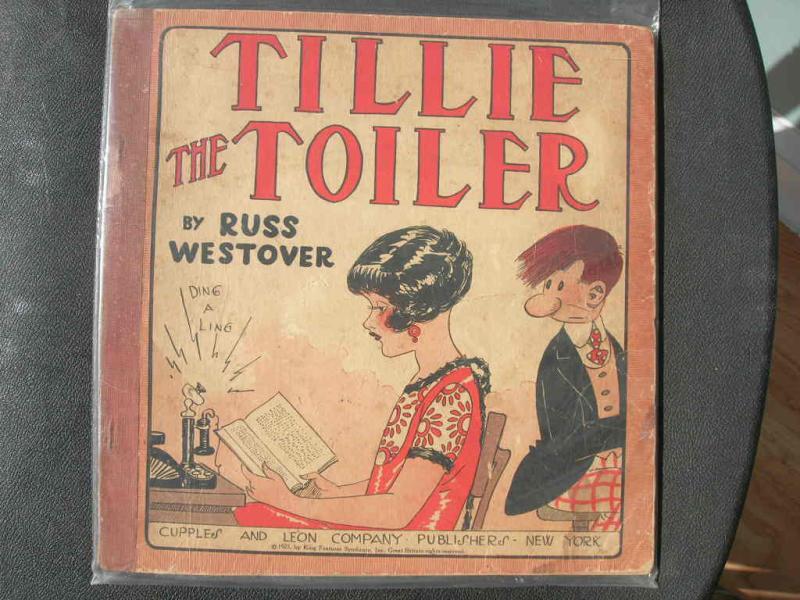 Tillie the Toiler