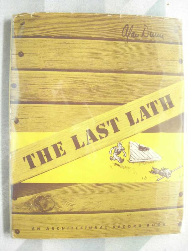 The Last Lath (1947)