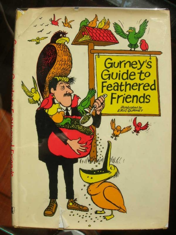 Gurneys Guide to Feathered Friends (1968)