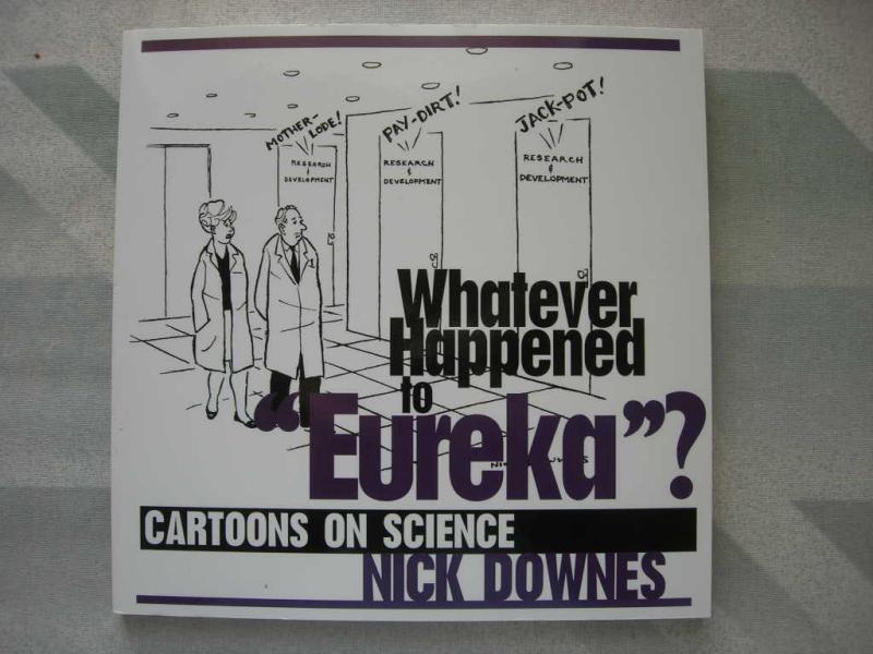 Whatever Happened to Eureka?