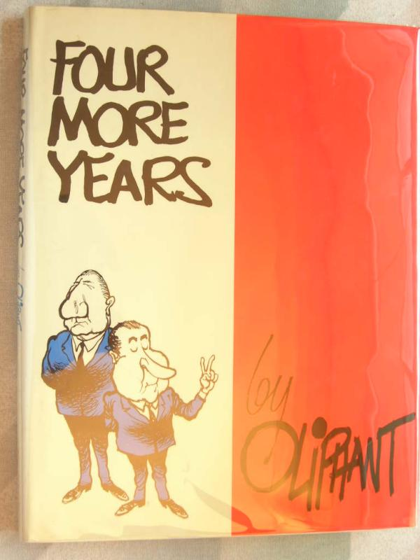 Four More Years (1973)
