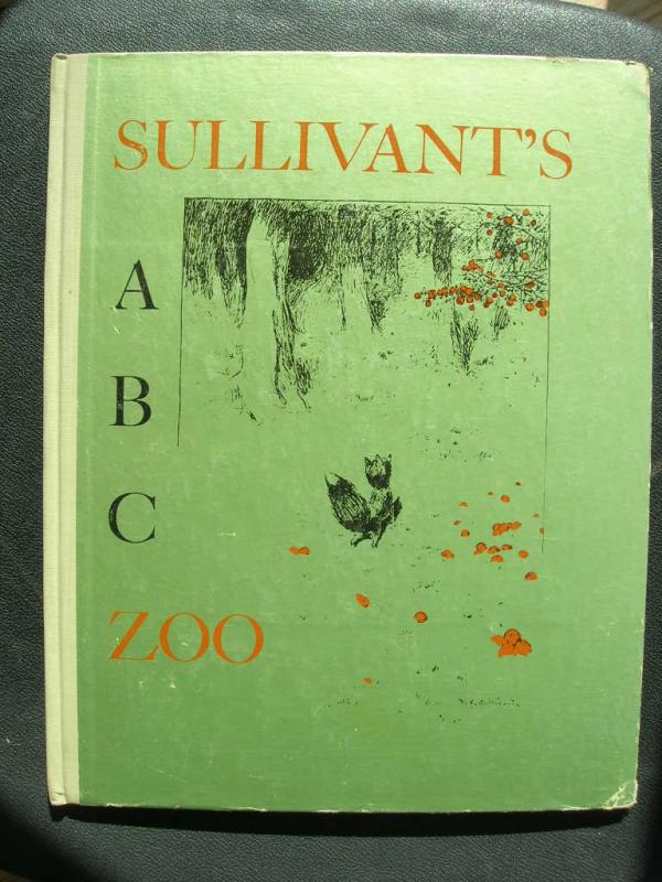 Sullivants ABC Zoo