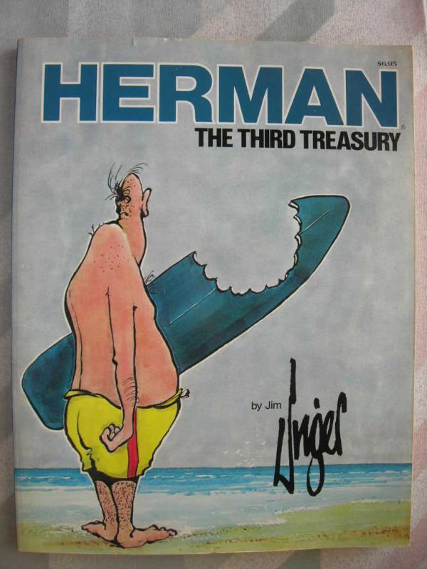 Herman The Third Treasury